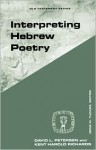 Interpreting Hebrew Poetry - David L. Petersen, Kent Harold Richards