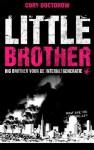 Little Brother - Cory Doctorow, Piet Verhagen