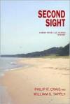 Second Sight (Brady Coyne, #22) - Philip R. Craig, William G. Tapply