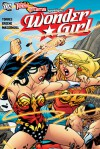 Teen Titans Spotlight: Wonder Girl - J. Torres, Sanford Greene, Nathan Massengill, Guy Major
