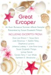 Great Escapes: An Avon Summer eBook Sampler - Dixie Lee Brown, Susan Elizabeth Phillips