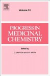 Progress in Medicinal Chemistry, Volume 51 - G. Lawton, D.R. Witty