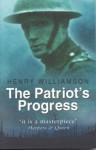 Patriot's Progress - Henry Williamson