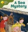 A Sea Mystery - Roderick Hunt, Alex Brychta