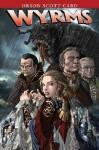 Wyrms: Graphic Novel - Orson Scott Card, Jake Black