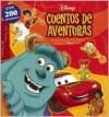 Disney Tesoro de Cuentos: Cuentos de Aventuras - Silver Dolphin En Espanol