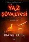 Yaz Şövalyesi - Jim Butcher