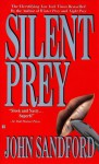 Silent Prey (Audio) - Richard Ferrone, John Sandford