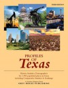 Profiles of Texas 3rd Edition - Grey House Publishing
