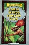 Tomek wśród łowców głów - Alfred Szklarski