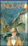 Mystery Reader's Walking Guide, England - Alzina Stone Dale, Barbara Sloan Hendershott