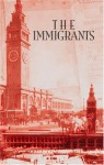 The Immigrants (Immigrants 1) - Howard Fast