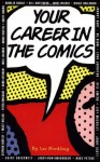 Your Career in the Comics - Lee Nordling, Newspaper Features Council