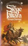 The Siege of Faltara - Arsen Darnay