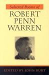 Selected Poems - Robert Penn Warren, John Burt