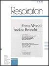 From Alveoli Back to Bronchi: Contribution of Bronchoalveolar, Bal and Bronchial, Bl Lavage to the Understanding of Bronchial Disease - Claudio F. Donner