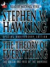 Theory of Everything - Stephen Hawking, Michael York