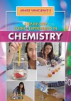 Step-By-Step Science Experiments in Chemistry - Janice Pratt VanCleave