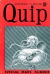 Quip - Hugo Gernsback, Larry Steckler