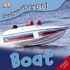 Boat - Charlie Gardner