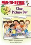 Class Picture Day - Margaret McNamara, Mike Gordon