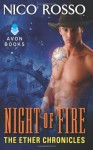 Night of Fire - Nico Rosso