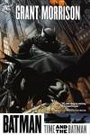 Time and the Batman - Grant Morrison, Frank Quitely, Adam Kubert, David Finch