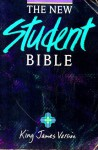 The New Student Bible/King James Version - Anonymous, Philip Yancey, Tim Stafford