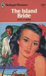 The Island Bride - Jane Corrie