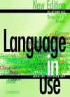 Language in Use Pre-Intermediate New Edition Teacher's Book - Adrian Doff, Christopher Jones