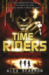 TimeRiders: The Doomsday Code (Book 3) - Alex Scarrow