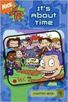 It's about Time - David Cody Weiss, Bobbi J.G. Weiss, Artful Doodlers