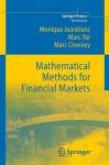 Mathematical Methods for Financial Markets - Monique Jeanblanc, Marc Yor, Marc Chesney
