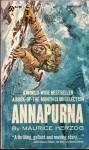 Annapurna: The First Conquest of an 8000-Metre Peak - Maurice Herzog, Joe Simpson
