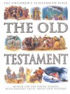 Children's Illustrated Bible Stories from the Old Testament - Victoria Parker