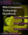 Web Commerce Technology Handbook (McGraw-Hill Series on Computer Communication) - Daniel Minoli, Emma Minoli