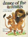 Dance of the Animals: A Puerto Rican Folk Tale - Pura Belpré, Paul Galdone