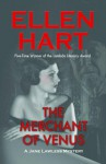 Merchant of Venus: A Jane Lawless Mystery - Ellen Hart