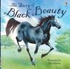 The Story of Black Beauty - Susanna Davidson, Alan Marks