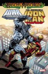 Iron Man/War Machine: Hands of the Mandarin - Scott Benson, Len Kaminski, Dan Abnett, Andy Lanning, Gabriel Gecko, Geoff Senior, Tom Morgan, David Taylor