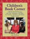 Children's Book Corner: A Read-Aloud Resource with Tips, Techniques, and Plans for Teachers, Librarians, and Parents Grades 5 and 6 - Judy Bradbury, Gene Bradbury