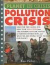 Pollution Crisis - Steve Parker