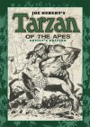Joe Kubert's Tarzan of the Apes: Artist's Edition - Joe Kubert