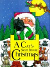 Cat's Night Before Christmas, A-Gift - Sue Carabine, Shauna Mooney Kawasaki