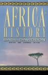 Africa in History - Basil Davidson