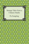 Strange Tales from a Chinese Studio - Pu Songling, Herbert A. Giles