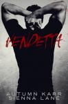 Vendetta - Autumn Karr, Sienna Lane