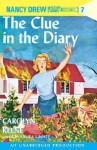 The Clue in the Diary - Carolyn Keene, Laura Linney