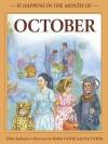 It Happens in the Month of October - Ellen Jackson