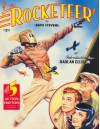 The Rocketeer: All 5 Action Chapters! (Graphic Novel) - Dave Stevens, Harlan Ellison